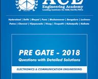 ACE ACADEMY PRE GATE 2018 [ECE] - CG Aspirants
