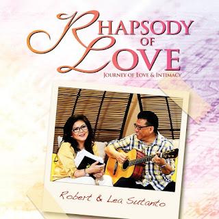 Download Lagu Robert dan Lea Full Album Rhapsody Of Love
