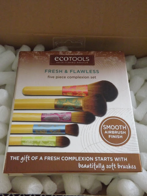 EcoTools Fresh & Flawless Brush Set