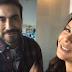 Fernanda Souza entrevista o Padre Fábio de Melo para o seu novo programa no Multishow