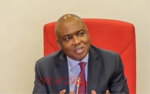 Presidency lists 20 sins Saraki committed against Buhari, APC