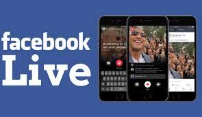 Facebook Live gets more easier