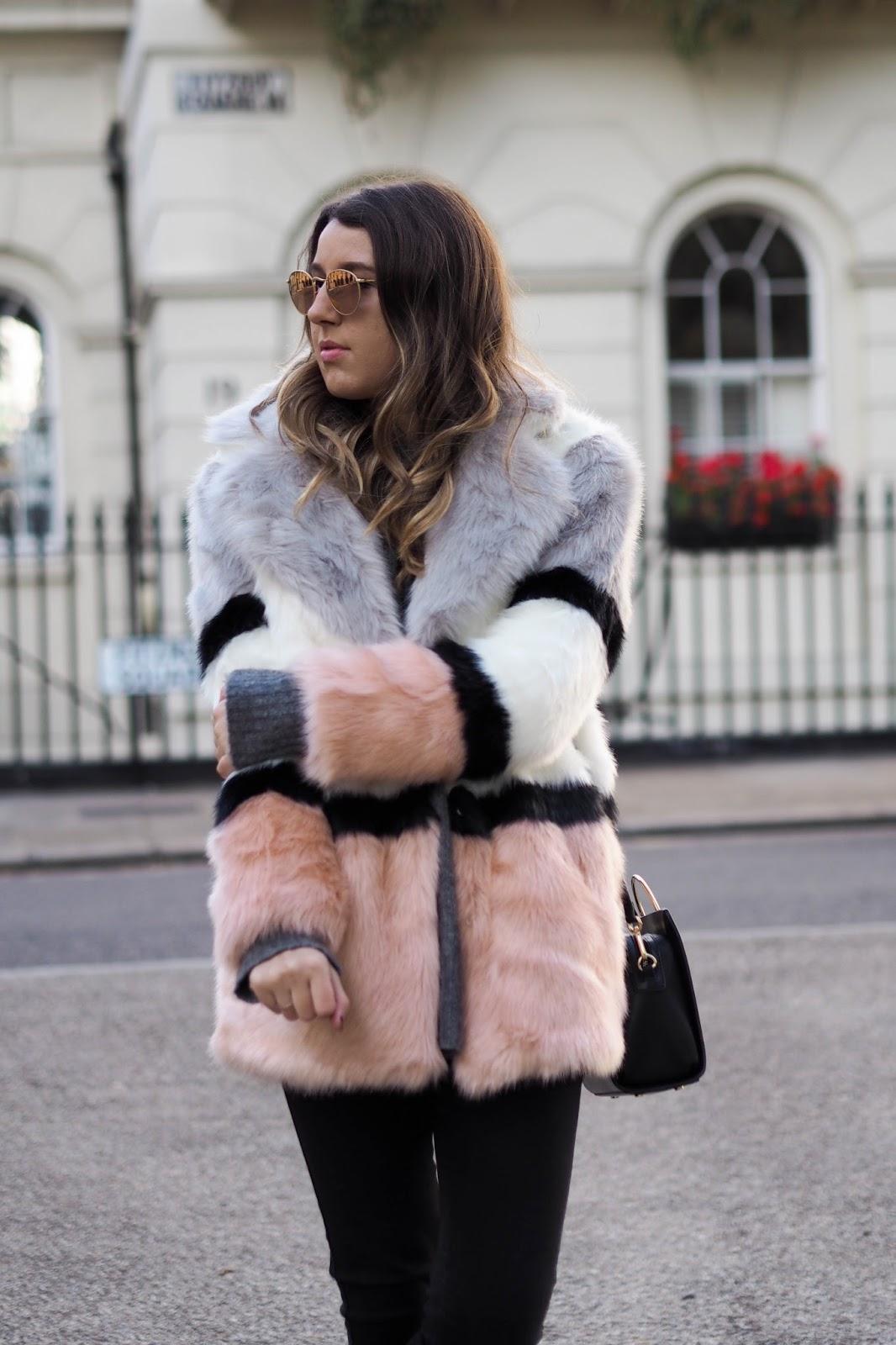edecc94e9444 Free From Fur With Jakke Ldn