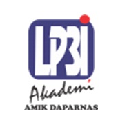 Logo LP3i Amik Dapparnas