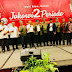 Gubernur Andi Rachman Hadiri Pelantikan Ketua Bravo-5 Riau Anto Rachman