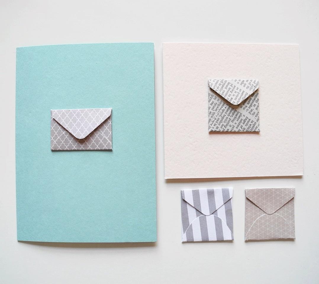 Paper Pastries: Shop Update