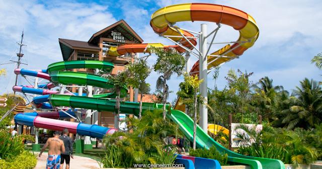 seven seas waterpark cagayan de oro
