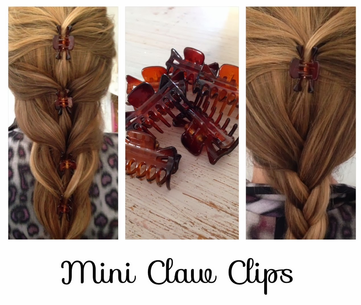 Admirable Hair Styles By Liberty Mini Claw Clips Short Hairstyles For Black Women Fulllsitofus