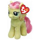 My Little Pony Fluttershy Plush by Ty