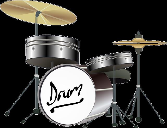 Cara Bermain Drum
