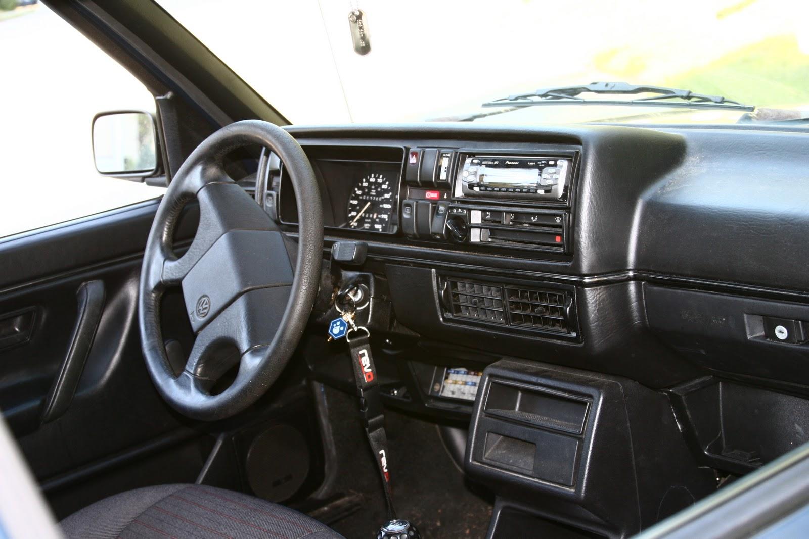 Lo Dem 225 S Es Historia Volkswagen Golf Gti