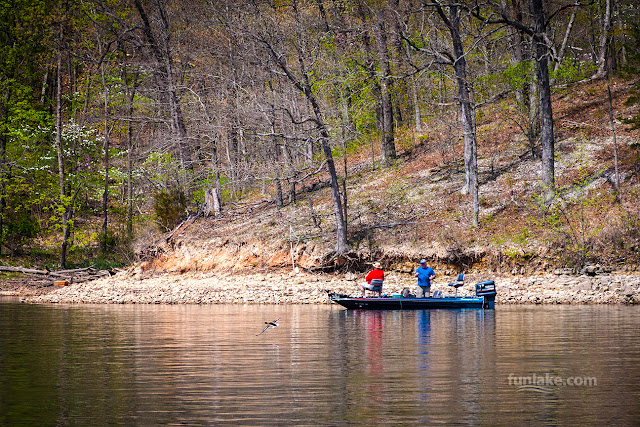 Lake of the ozarks mo the funlakemo blog for Fishing lakes in missouri