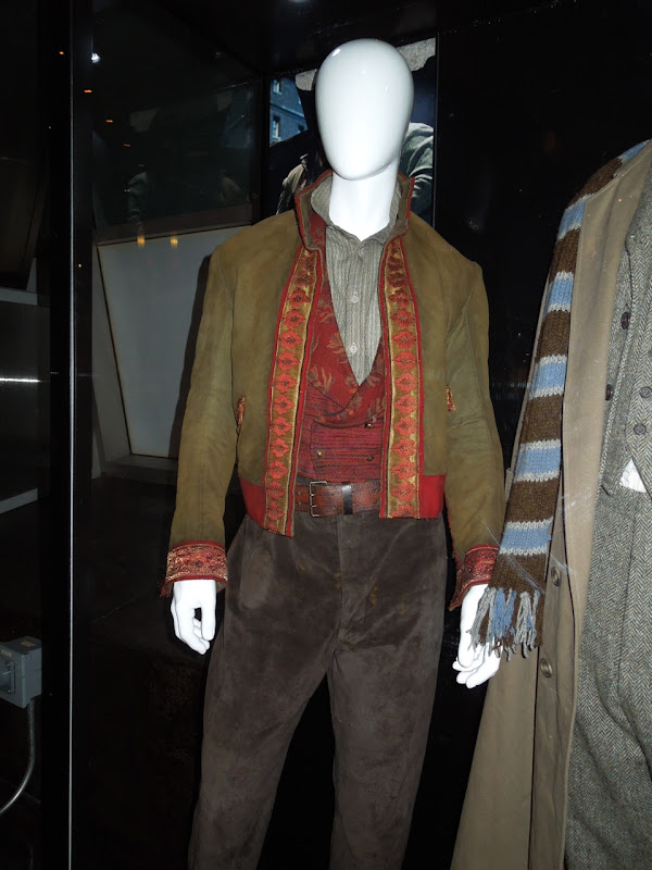 Robert Downey Jr Sherlock Holmes 2 costume
