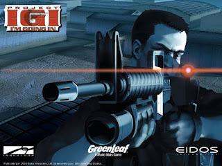 تحميل افضل لعبة اكشن لعبة IGI