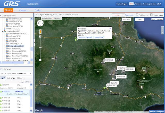 GPS Tracker / Pelacak semua aset bergerak anda Memantau Realtime menggunakan Handphone, Tablet, Laptop, Komputer, dll secara Online. gps tracker super berdikari bisa di pasang di mobil Avanza, Xenia, Terios, Rush, Ertiga, Jazz, Ayla, Agya, Yaris, Luxio, APV, Ranger, Triton, Truk, Tronton, Trailer, Kapal, Tugboat, Tongkang, Alat Berat, Excavator, Dozer, Vibra, dll. gps tracker super berdikari Juga bisa dipasang di sepeda motor, Harley, CBR, Ninja, Tiger, Vixion, Thunder, Vario, Beat, Spacy, Scopy, dan semua aset bergerak lainnya.