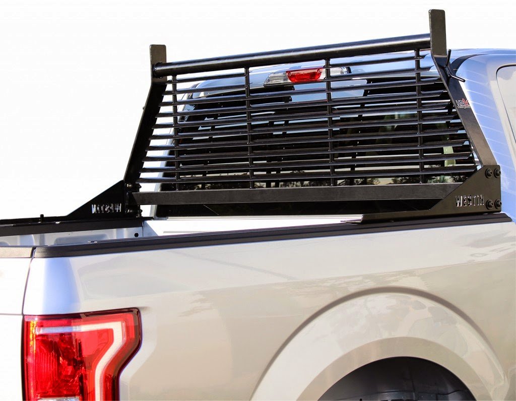 Commercial Truck Success Blog: Rear Window Protection for