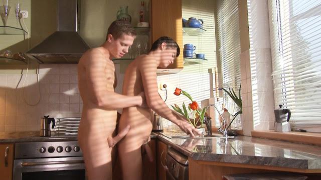 BelAmiOnline - Jason Bacall and Yuri Alpatow