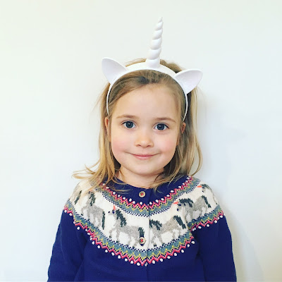 A letter to my daughter Ellie on her 6th birthday