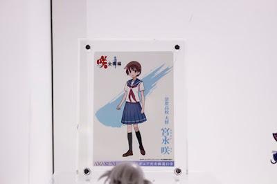 Miyanaga Saki – Saki Zenkoku-hen