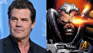 josh brolin interpretara a cable en deadpool 2