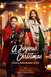 Poster A Joyous Christmas