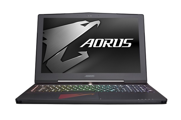 Laptop Gaming Gigabyte Aorus X5 MD