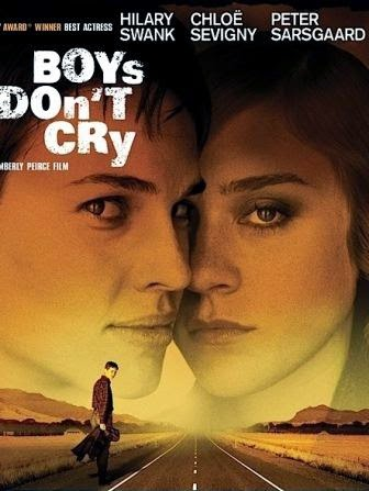 Boys don´t cry, 1