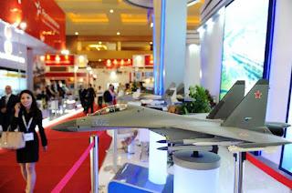 Perusahaan Pertahanan Rusia Ikuti Indo Defense 2016