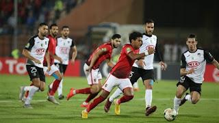 موعد مشاهدة مباراة الاهلي السعودي ووفاق سطيف ضمن كأس زايد للأندية و القنوات الناقلة