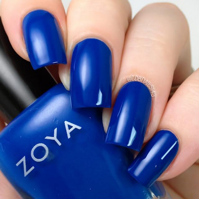 Zoya-Mallory