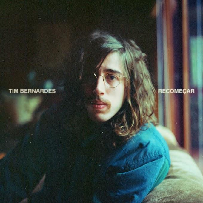 Aprendendo a 'Recomeçar' com Tim Bernardes