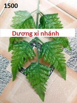 Phu kien hoa pha le o Cu Khoi
