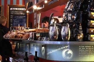 Cafe Saturnus