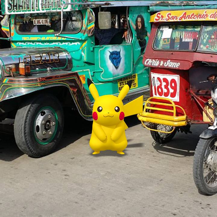 Pokemon GO in PH: Free Access for all SMART Subscribers
