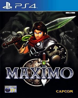 Maximo Ghosts To Glory |PS4 için PS2 PKG Oyun İndir|Google