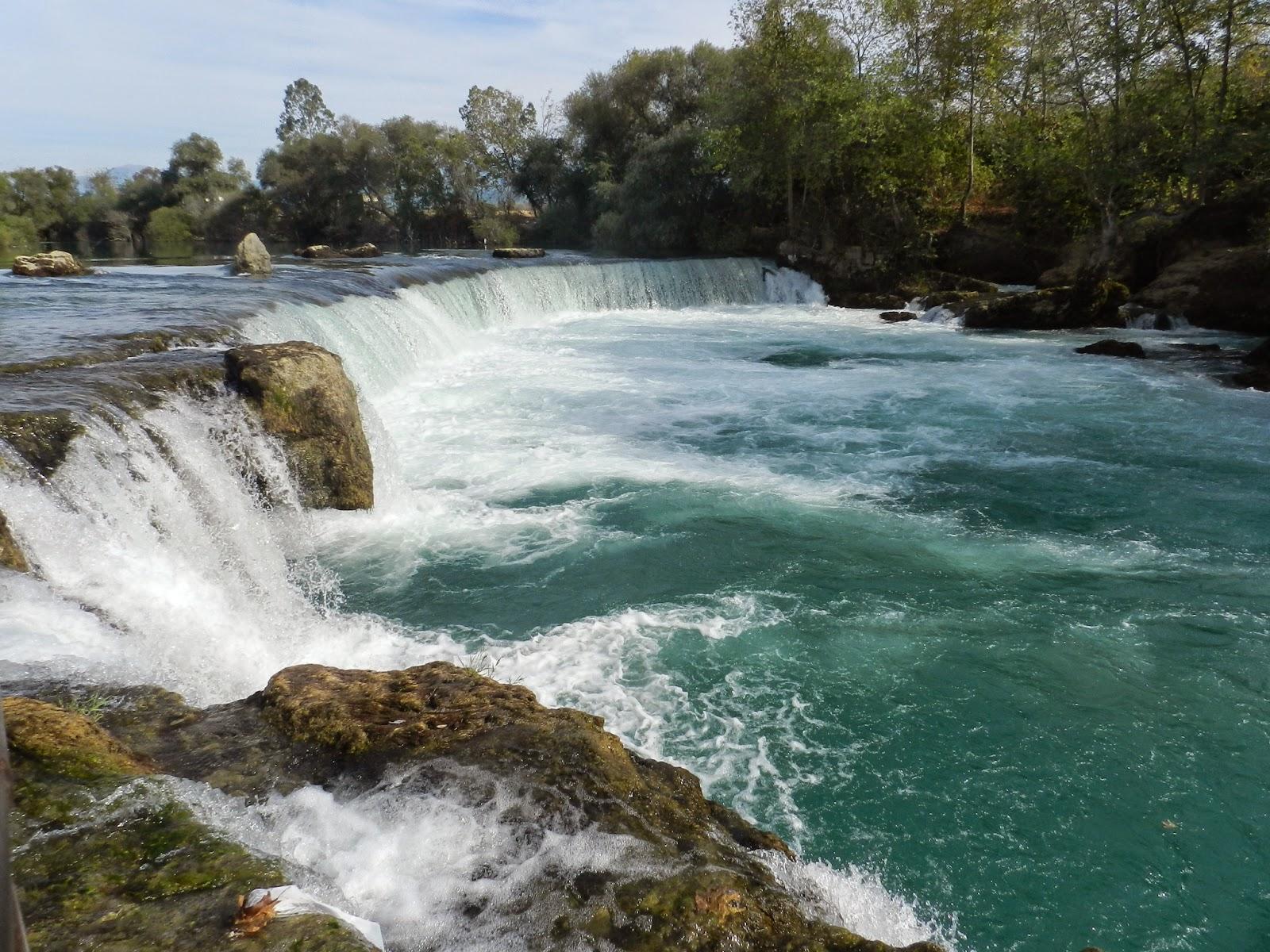 cascada-manavgat-turcia-mediterana