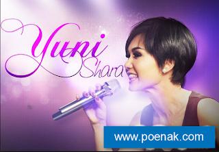 Lagu Yuni Shara