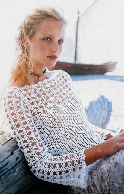 журнал Eva crochet 02