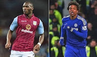 Chelsea would do well to replace Loic Remy with Christian Benteke