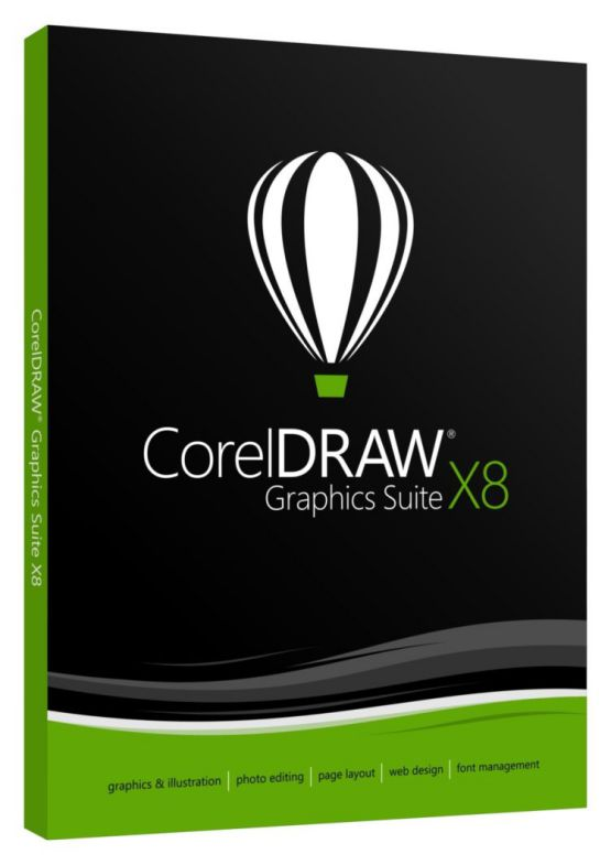 Download coreldraw graphics suite x8 for PC free full version