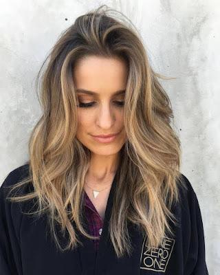 الوان شعر 2017
