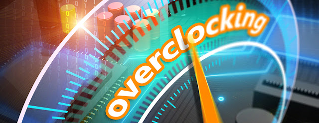 Overclock cpu: Amd Vs Intel Overclocking software and how to do