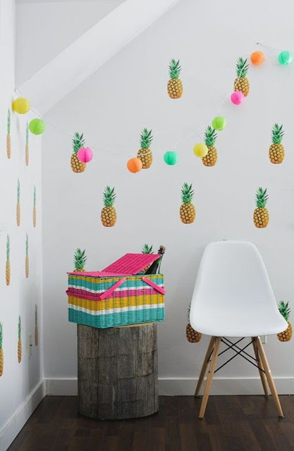 Wallpapers With Tropical Designs 3