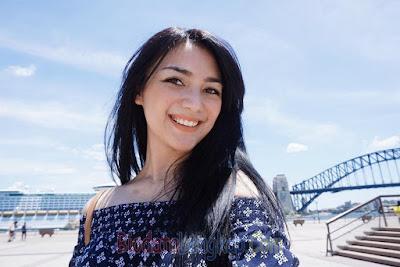 Citra Kirana, artis cantik, artis cantik indonesia, cewek tercantik