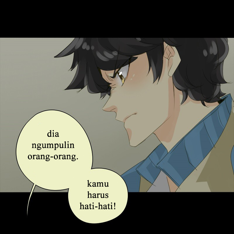 Webtoon UnOrdinary Bahasa Indonesia Chapter 44