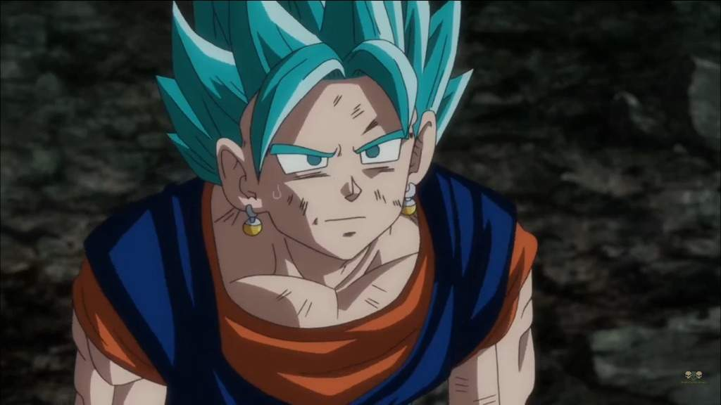 Dragon Ball Super : Toriyama Reveals Why Vegito MIght Appear Again In The Show.