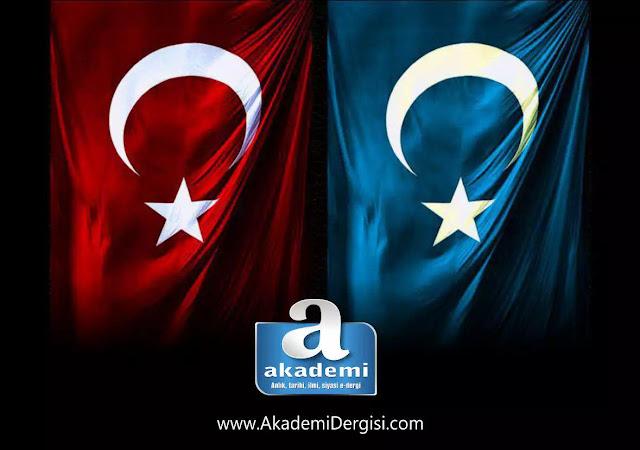 akademi dergisi, Mehmet Fahri Sertkaya, süleymancılar, darul harp fıkhı, dar'ul harp, dar'ul islam, sultan II. abdülhamid han, video izle, deccal, küfür,