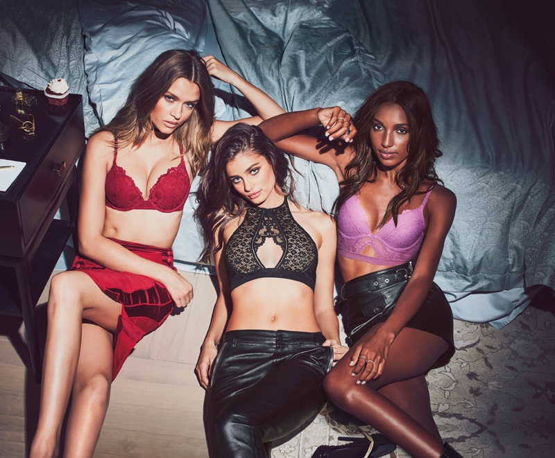 Victoria's Secret releases 'Sexy Little Things' campaign