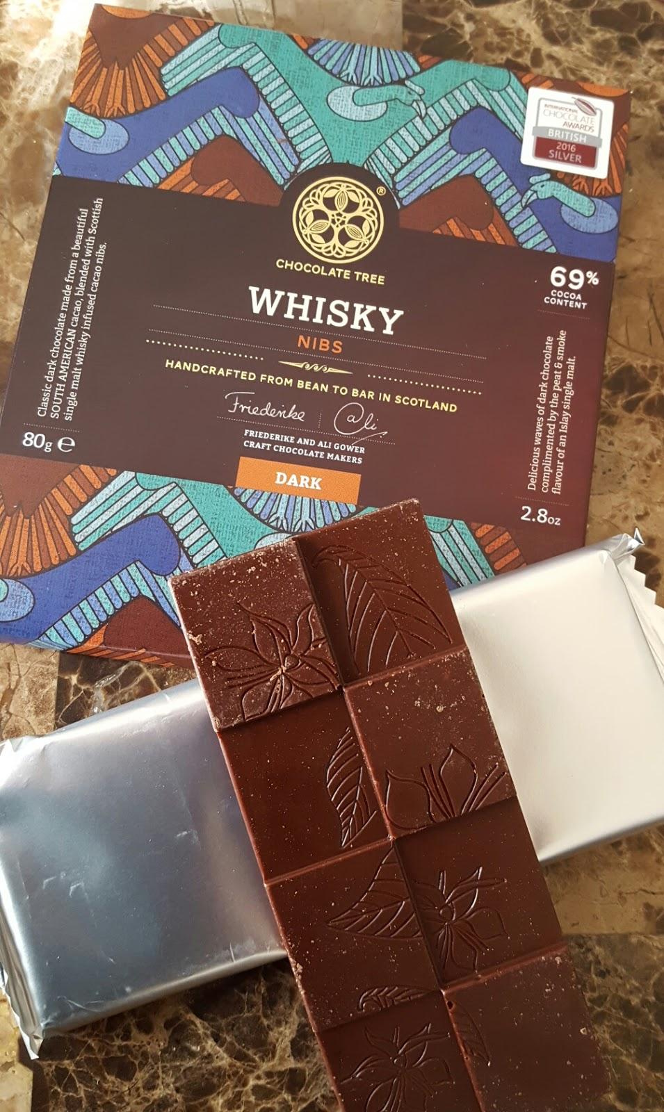 Dark Matters: Fine Chocolate Reviews