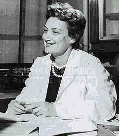 Αμαλία Φλέμινγκ 1912-1986 - Η ΔΙΑΔΡΟΜΗ ®